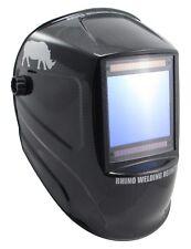 "14.42"" Super View Rhino Welding Helmet Carbon Fiber"