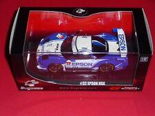 Bugzees / Autobacs SUPER GT 2008 / 1:32 DieCast Model / #32 EPSON NSX