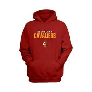 Cleveland Cavaliers  Hoodie Vintage N.B.A Baseketball Sport Funny Gift For Fan