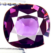1.27ct WOW SPARKLING UNHEATED NATURAL 5A+ LILAC PURPLE SPINEL AWESOME GEMSTONE