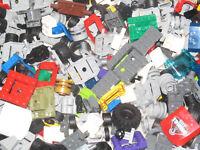 Lego ® Gros lot Vrac 100g Pièce Part Spéciale Vehicule Mix Modèle & Couleur NEW