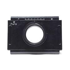 Convertitore spostabile per Leica S a Linhof Sinar 4x5 Moveable Adapter