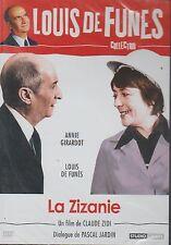 DVD - LA ZIZANIE - Annie Girardot - Louis De Funès