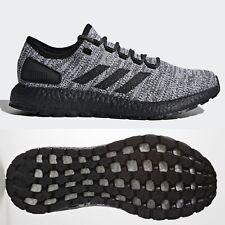 Adidas PureBOOST Terrain para hombre Oreo Negro Correr All Zapatos CG2989 pura Boost
