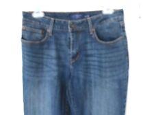 Levi's Jeans Bold Curve Classic Boot Cut Medium Finish  Size 10  NWOT    #V3