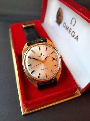 Orologio Omega Geneve Oro 18 kt