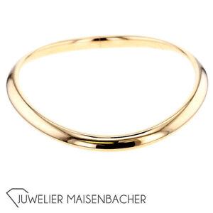 Goldschmiede Schubart Halssreif, Tragelänge 40cm