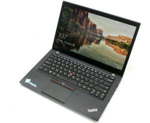 "Lenovo ThinkPad T460s 14"" Core i7-6600U 2.6GHz 8GB 128GB SSD  - BIOS PW"