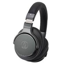 Audio Technica Ath-dsr7bt Digital Wireless Over-ear Headphones Bluetooth Black