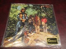 CREEDENCE CLEARWATER REVIVAL QUALITY RECORDS GREEN RIVER AUDIOPHILE 200 GRAM LP