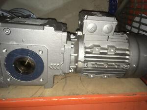Stirnradschneckengetriebemotor stirnradgetriebemotor stirnradgetriebemotor 1,5kw