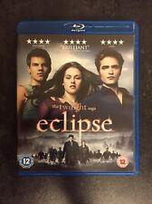 Twilight - Eclipse (Blu-Ray, Region B)
