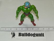 Man-At-Arms Figure Only He-Man Masters of the Universe 1982 Mattel Man Arms