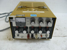 TRYGON SYSTRON DONNER PLS50-1 POWER SUPPLY