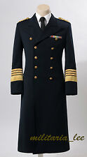 WW2 German Repro Kriegsmarine( Navy) Whipcord Frock Coat All Sizes