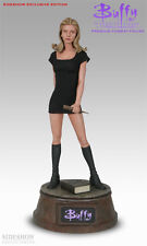 SIDESHOW EXCLUSIVE BUFFY SUMMERS THE VAMPIRE SLAYER PREMIUM FORMAT FIGURE Statue