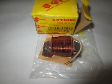 NOS Suzuki 32140-25612 '76 '77 TC100 TS100 magneto/stator PRIMARY (source) COIL