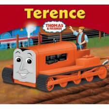 Thomas The Tank Engine Book - My Thomas Story Library: TERENCE- Book 08, 8 - NEW