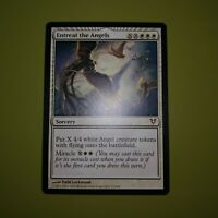Entreat the Angels x1 Avacyn Restored 1x Magic the Gathering MTG