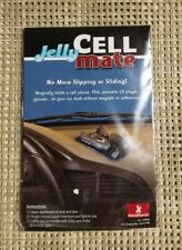 NEW VINTAGEJelly Cell Mate – Holds cell phones, Glasses  NIP BLACKBERRY