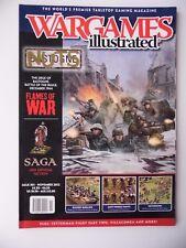 WARGAMES ILLUSTRATO-Issue 301 NOVEMBRE 2012-L' ASSEDIO DI BASTOGNE