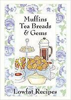 Muffins, Tea Breads and Gems by Eldridge, Sherri