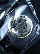 Final Fantasy VII Crisis Core Earphone Headphone official Square Enix New