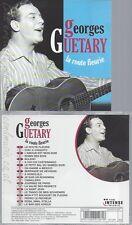 CD--GEORGES GUETARY -- -- LA ROUTE FLEURIE