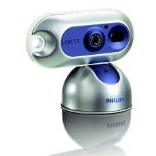 Philips DMVC 300K Desktop Laptop Webcam Camera Cam  NWT