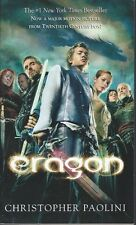 The Inheritance Cycle Eragon by Christopher Paolini 2006 Paperback) USED