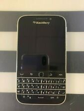 BlackBerry CLASSIC(Q20) Smartphone -16GB -AT&T ONLY -Black *GOOD* Condition