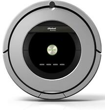 iROBOT ROOMBA 886 VACUUM CLEANER VACUUM CLEANING ROBOT – NEW WITH WARRANTY