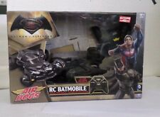 Air Hogs Zero Gravity Remote Control Batmobile Vehicle - Black