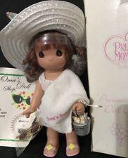 NEW - Limited  Edition  Precious Moments Dolls by Linda Rick, CAPE MAY NJ 1994