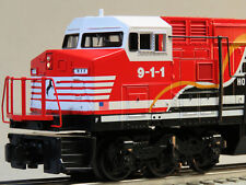 MTH RAIL KING FIRST RESPONDERS NS DIESEL ENGINE PROTO 3 O GAUGE train 30-4239-1E