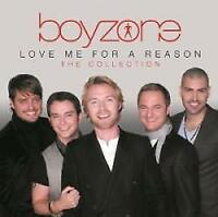 Boyzone - Love Me For A Reason : The Collection (NEW CD)