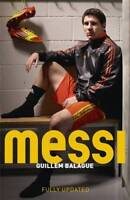 Messi, Balague, Guillem, New