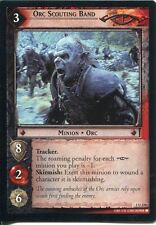 Lord Of The Rings CCG FotR Card 1.U270 Orc Scouting Band