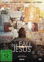 Der Fall Jesus von Jon Gunn | DVD | Zustand gut