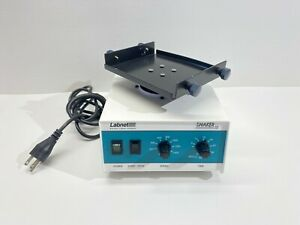 Labnet Shaker 20T Orbital Microplate Shaker Variable Speed w/ Warranty