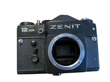 Zenit 12XP M42 35mm SLR Camera