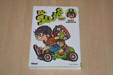 manga DR SLUMP tome 1 - Ultimate Edition - Glénat
