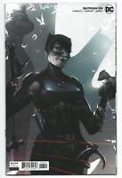 Batman #96 2020 Unread Francesco Mattina Card Stock Variant DC Comics Joker War