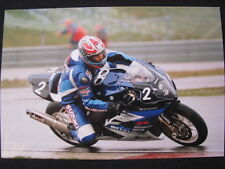 Photo Suzuki Castrol Team GSX-R1000 2005 #2 Assen 500 km WC Endurance #7