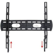 "Ultra Slim Flat TV Wall Mount for Samsung LG 32"" 39 42 47 48 50"" LED Bracket MJF"