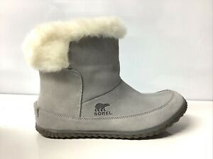 WOMENS SOREL 7.5 OUT N ABOUT BOOTS BOOTIES NEW IN BOX