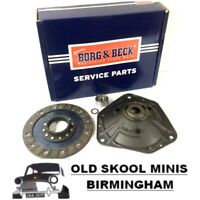 BORG /& BECK Clutch Kit 3 en 1 pour Austin Hayon Mini 1.0 26 35