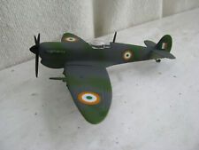 model airplane- 1/72- Spitfire- Indian Air Force