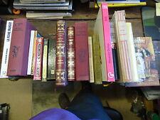Lot de 17  livres de et sur Alexandre Dumas