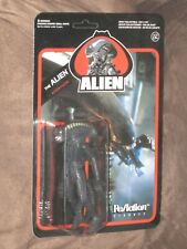 Funko ReAction (Original) Alien - Action Figure (carded)